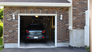 Garage Door Installation at Southlake, Texas